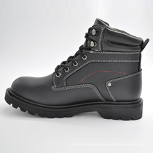 Black Goodyear ASTM American Safety Shoes Ufc015